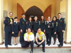 Para Master Guide, GMAHK (Seventh-Day Adventist Church) Maranatha Bandung - Gereja Secapa AD Bandung